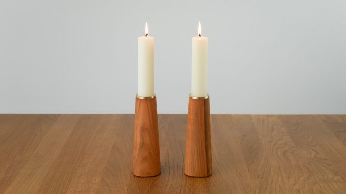 Candle Tableortho